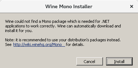 How to Install Wine on CentOS 3
