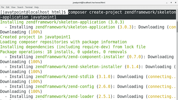 CentOS How to Install Zend on CentOS