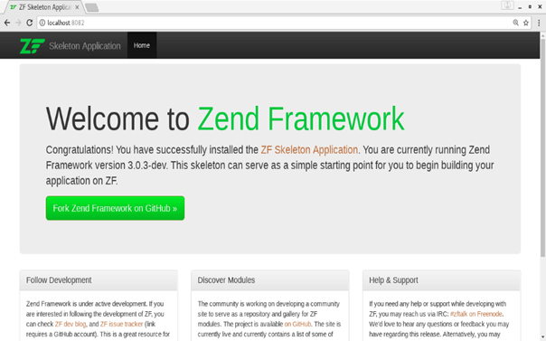How to Install Zend on CentOS - javatpoint