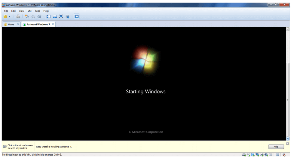 windows os virtualization