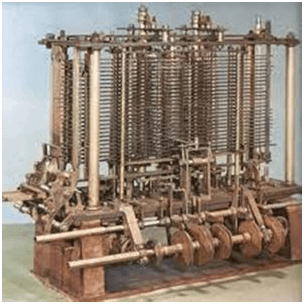 Computer Analytical engine 1