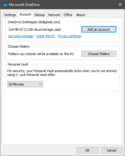 How To Backup Computer