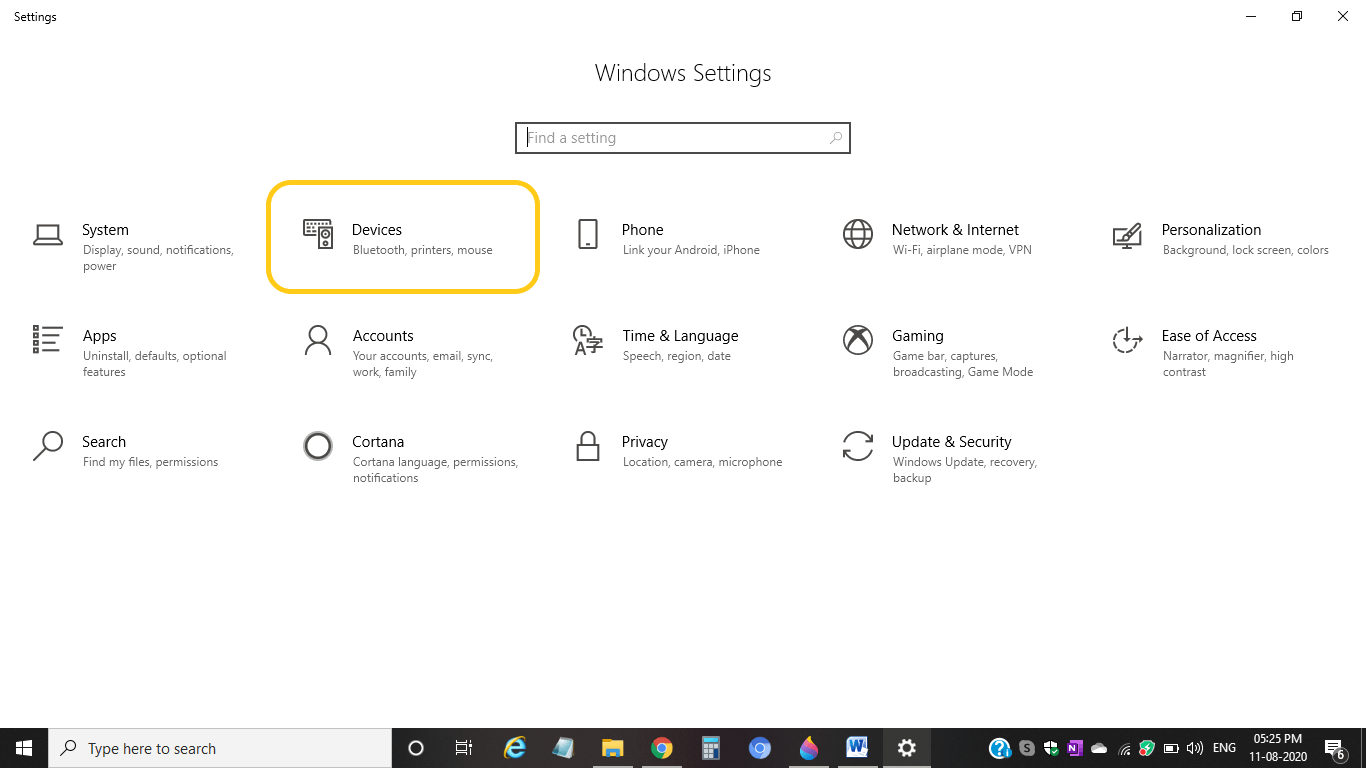 How To Connect Printer To Computer