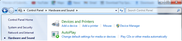 How to Fix it When Your Mouse Scroll is Not Working