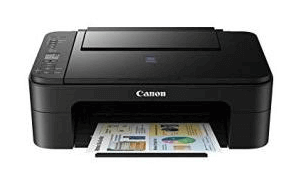Inkjet Printer