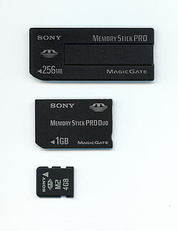What is the Memory Card