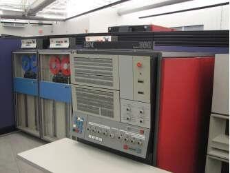 Third Generation of Computer