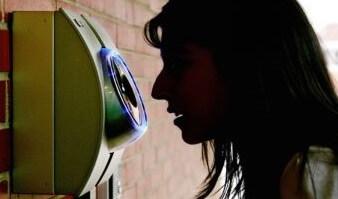 Voice Scanner