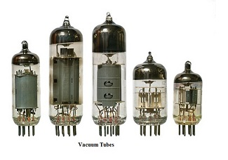 What is a Vacuum Tube?