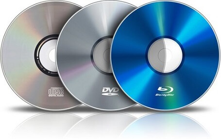 What is an Optical Disc