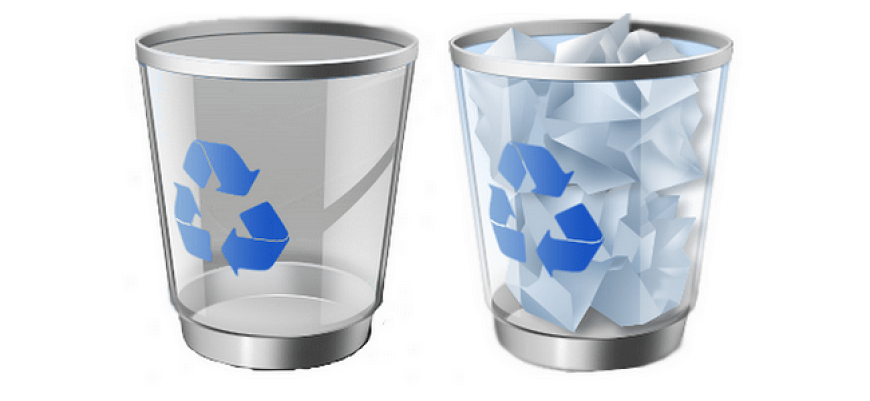 What is Recycle Bin