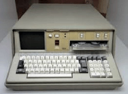When was the first computer invented