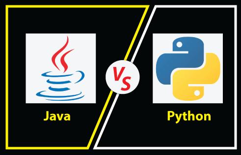 Advantages of Python over Java