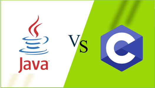 What is the Difference Between C and Java