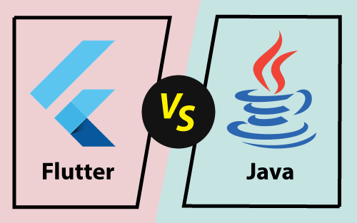 Flutter vs Java