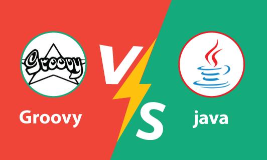 Groovy vs Java