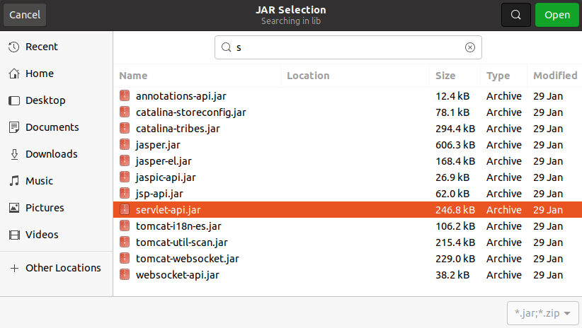 How to build a Web Application Using Java