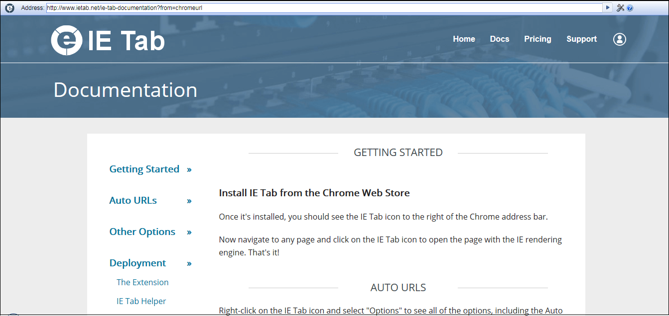 How to Enable Java in Chrome