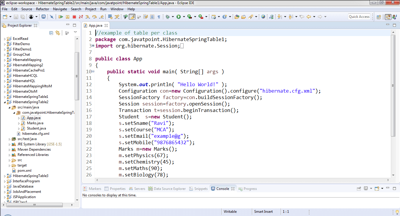 How to Use Eclipse for Java