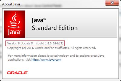 How to Verify Java Version