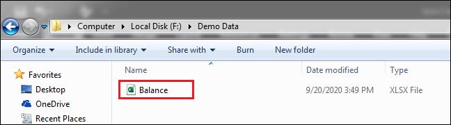 Java Create Excel File