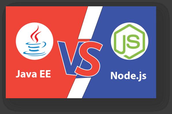 Java EE v/s Node.js