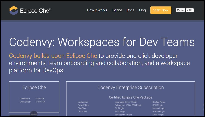 Java IDEs
