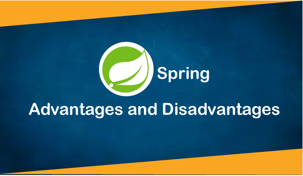 Java Spring Pros and Cons
