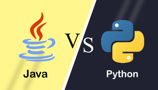 Which is Better Java or Python