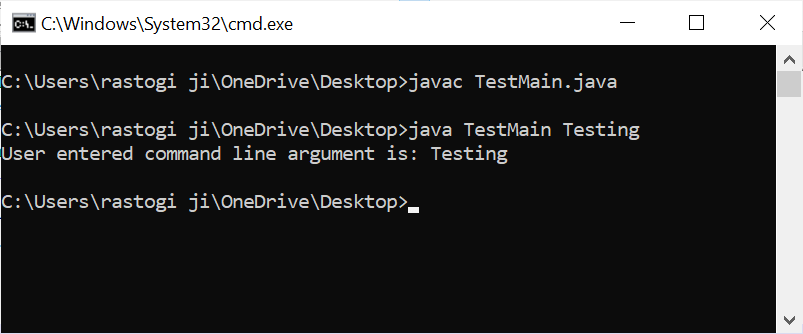 Why main() method is always static in Java