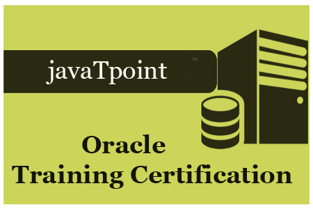 Learn Oracle Tutorial - javatpoint