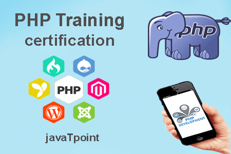 Learn PHP Tutorial - javatpoint