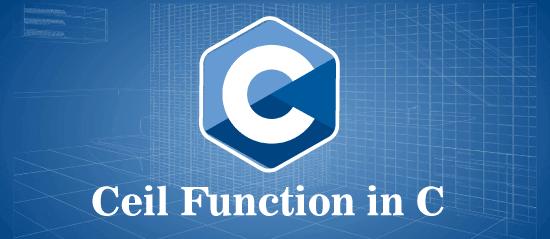 Ceil Function in C