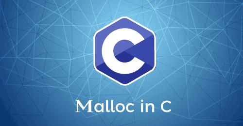 Malloc in C