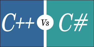 C++ vs C#