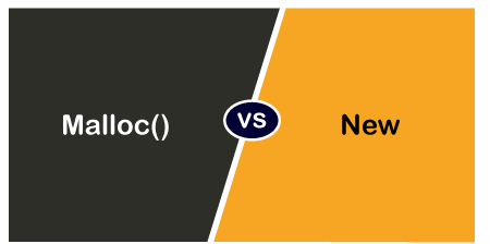 malloc() vs new in C++