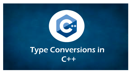 Type Conversion in C++