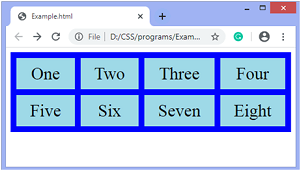 What is a CSS grid