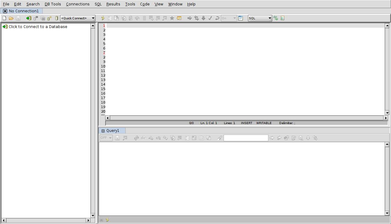 DB2 RazorSQL GUI - javatpoint