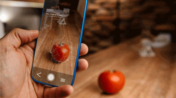 Augmented Reality v/s Virtual Reality