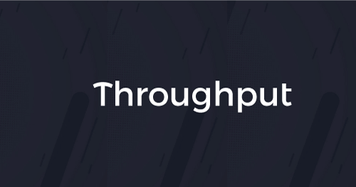 bandwidth vs throughput