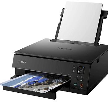 Printer vs Scanner