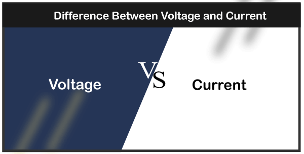 Voltage vs Current