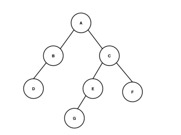 Height of Binary Tree