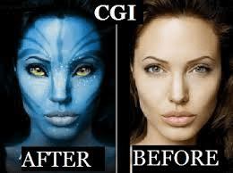 CGI Full Form