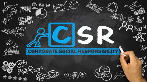 CSR Full Form