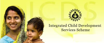 ICDS Full Form