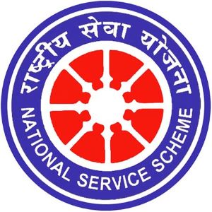 Image result for nss logo