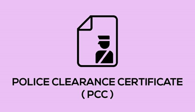 PCC Full Form