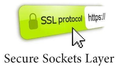 SSL Full Form
